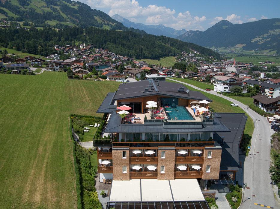 alpinahotel LifeStyle im Zillertal