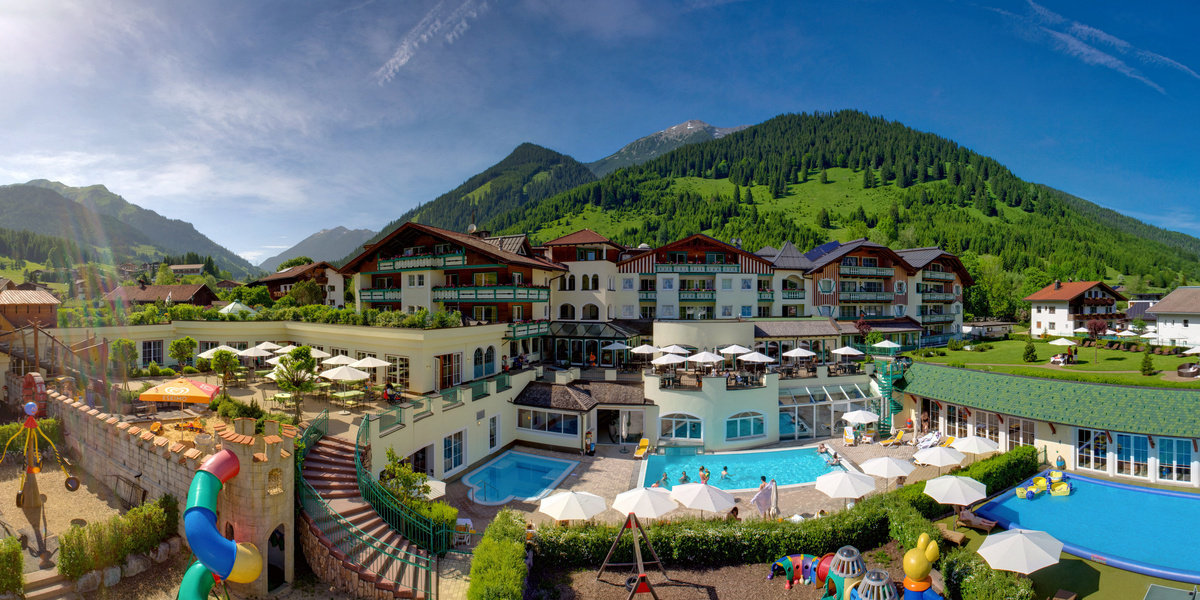 Alpenrose - Leading Family Hotel & Resort