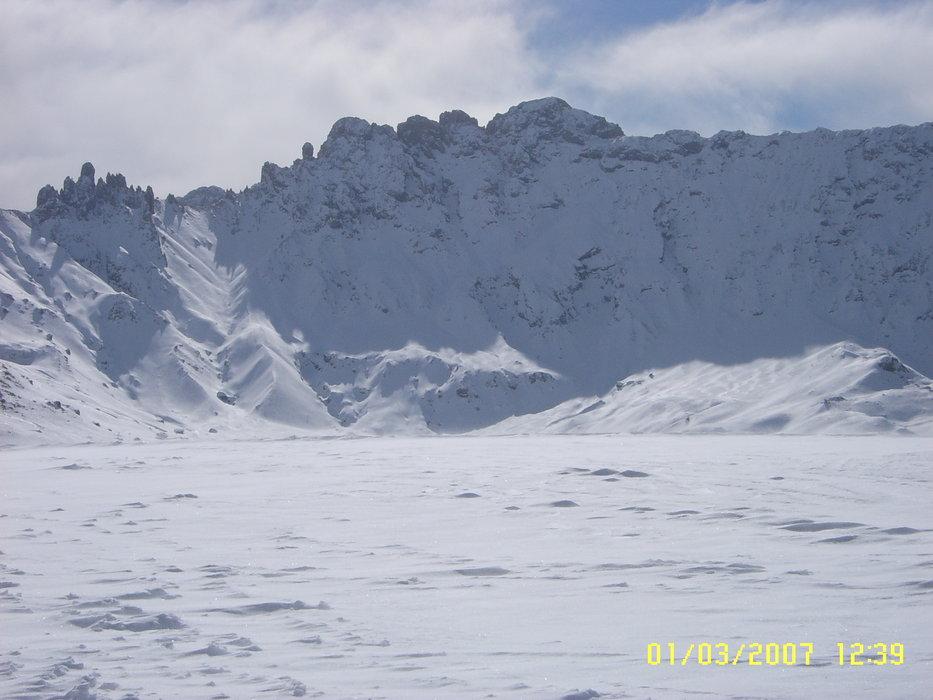 Alpe di Siusi / Seiser Alm - ©enzo   ENZO @ Skiinfo Lounge