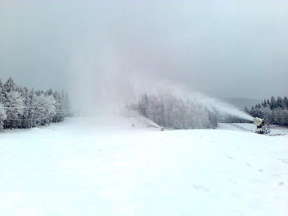 Skipark Filipovice, Czech Rep. - © facebook.com/skiparkfilipovice