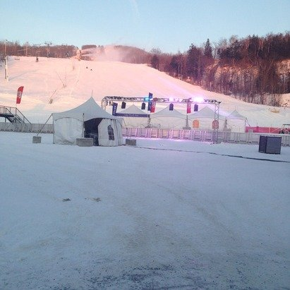 CSIA convention - great conditions!!