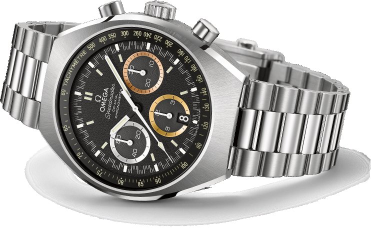 """Omega Speedmaster Mark II """"Rio 2016"""": $4,075 Celebrate the Olympic spirit with a special edition Omega watch counting down to the Rio Games in 2016. A Sochi 2014 edition is also available if you want to relive the winter Olympic memories. When it comes to price, if you have to ask, you probably should keep browsing."""