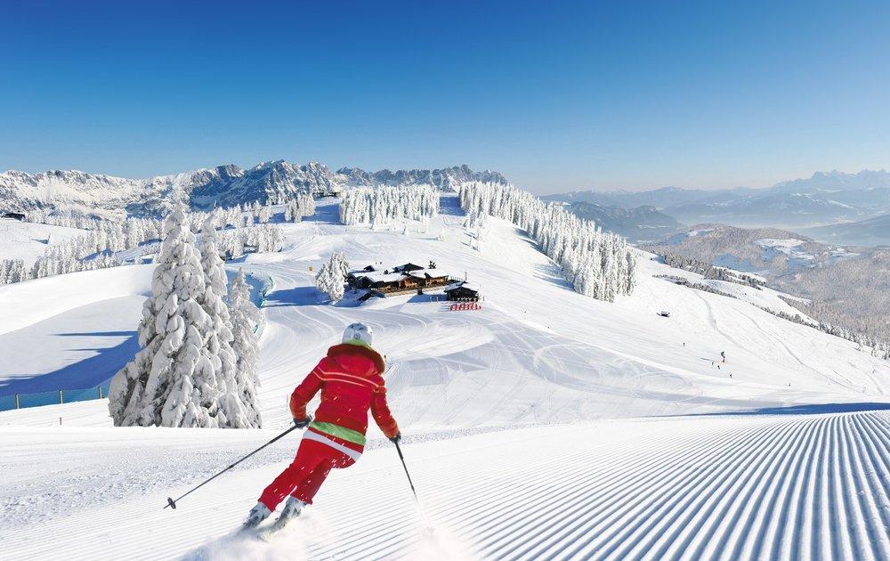 SkiWelt Wilder Kaiser Brixental - © SkiWelt Wilder Kaiser Brixental