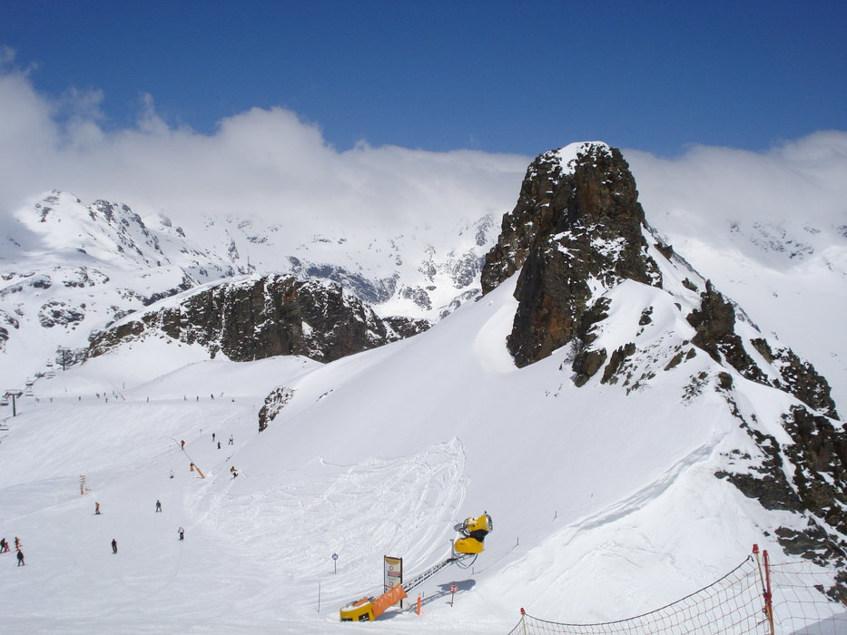 Vallnord / Arcalís - © BOOST2  ancien ( BOOST) @ Skiinfo Lounge