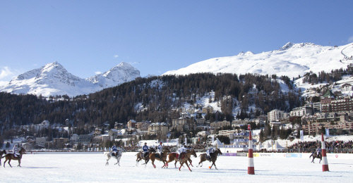 www.swiss-image.ch/Daniel Martinek - © Snow Polo World Cup St. Moritz