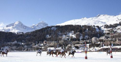 www.swiss-image.ch/Daniel Martinek - © Snow Polo World Cup St. Moritz