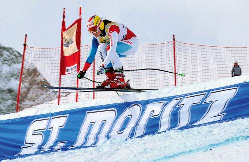 www.swiss-image.ch/Giancarlo Cattaneo - © AUDI FIS SKI WORLD CUP St. Moritz / Engadin