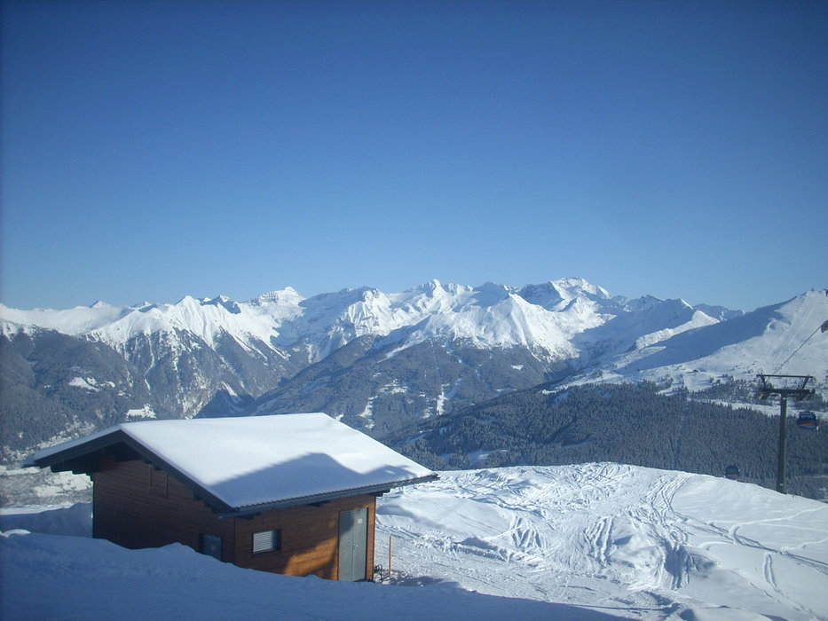 Bad Gastein – Graukogel - © SKIKKO @ Skiinfo Lounge