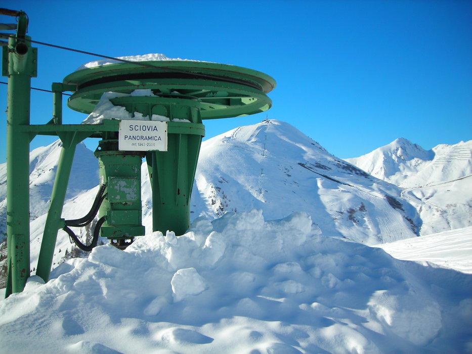 Foppolo - Carona - Brembo Ski - © caps59   caps59 @ Skiinfo Lounge