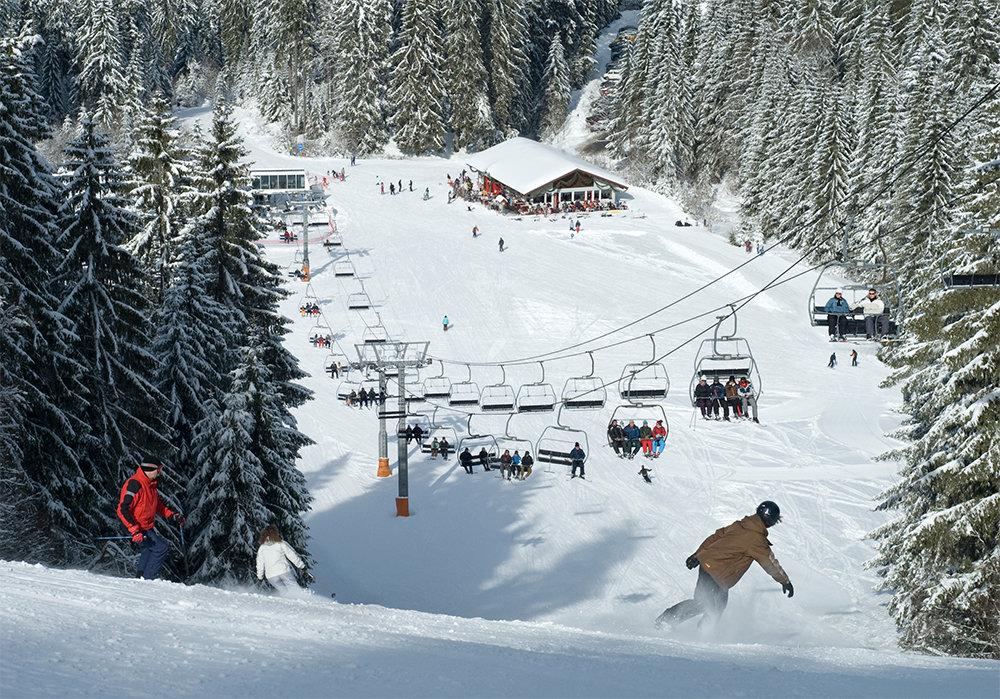 gerardmer-ski