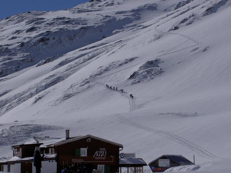 Oberalp pass 2005 - ©snowbandit @ Skiinfo Lounge