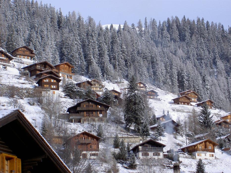 Grimentz 2007 - © snowbandit @ Skiinfo Lounge