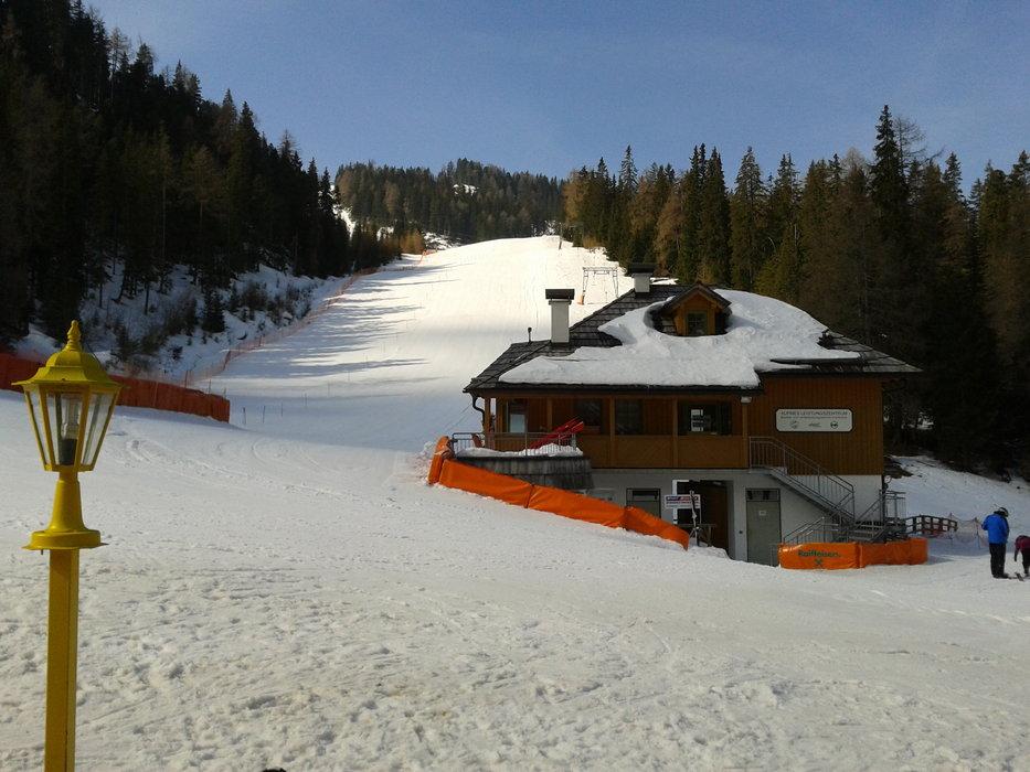Innercrems slope - © Alpis | Alpis @ Skiinfo Lounge