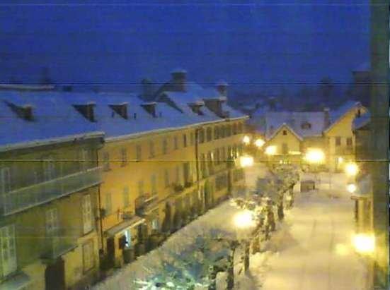 ciao io amo la valle vigezzo soprattutto con la neve!