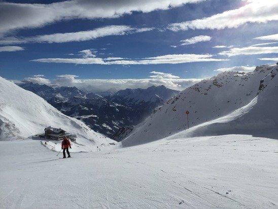 Top Skigebiet