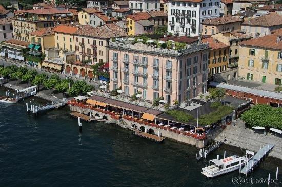 Hotel Metropole Bellagio