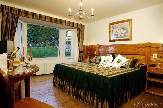 Villa Huinid Resort & Spa