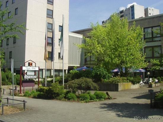 Parkhotel Kolpinghaus