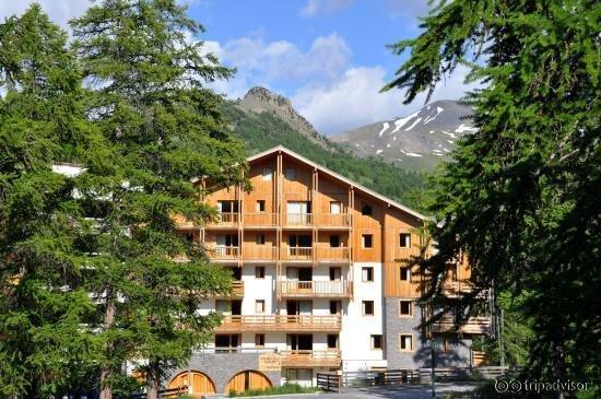 Residence LVR L'Ecrin des Neiges