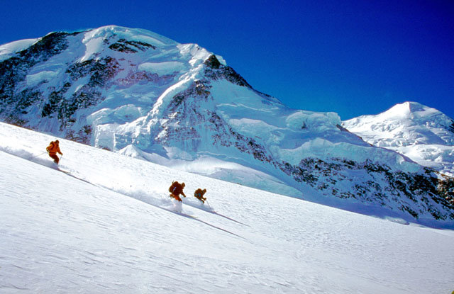 Freeride Paradise - Alagna Valsesia - © Centroestero/Freeride Paradise