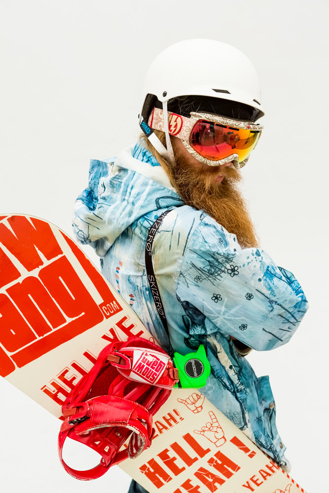 Skizero - Snowboard