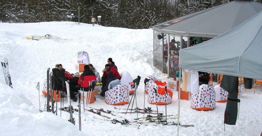 Perfektná januárová lyžovačka v Ski Makov - © Facebook Ski Makov