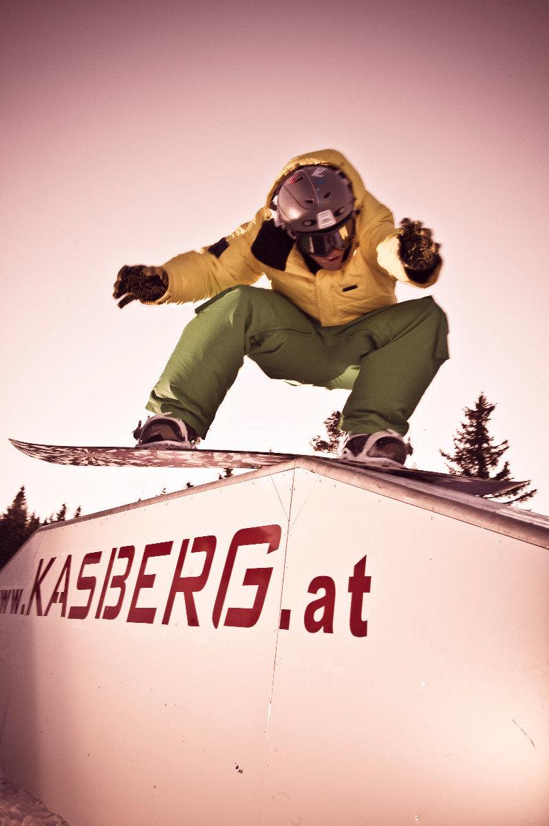 Kasberg - © Kasberg