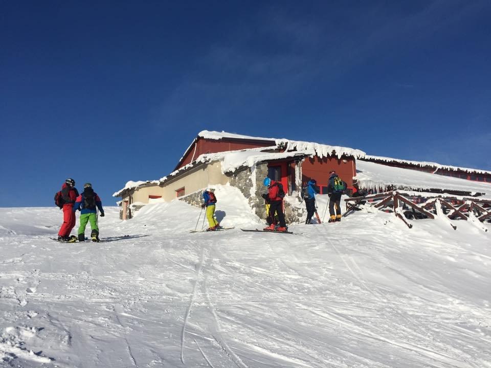 Ski Resort Vrátna, Chleb - © Facebook Vrátna