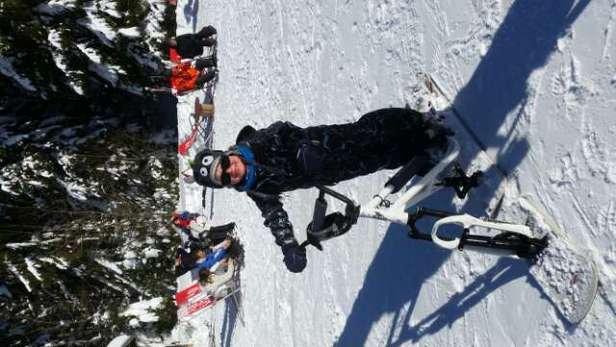 1 er sur snowscoot