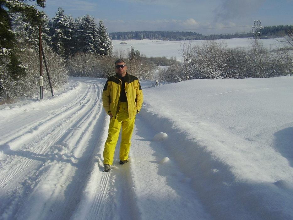 Ski Vitanová - Vrchdolinky - © joci @ Skiinfo Lounge