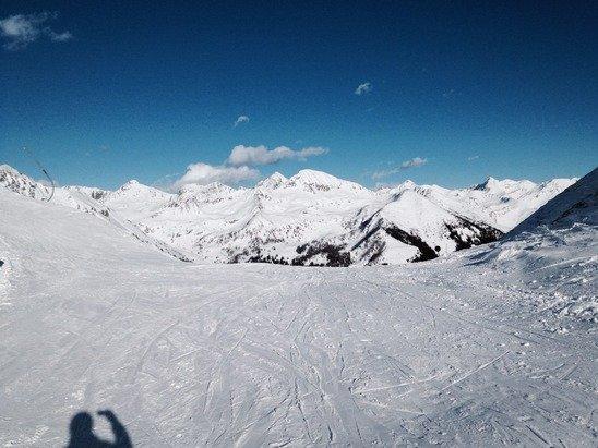 San Simone, Brembo Ski 02.02.2015 - © Brembo Ski