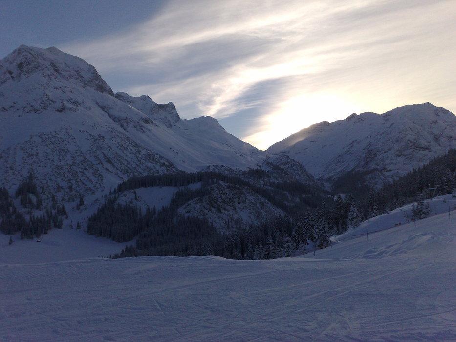 Lech Zürs am Arlberg - ©7becher @ Skiinfo Lounge