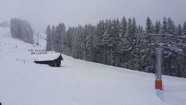 super neige