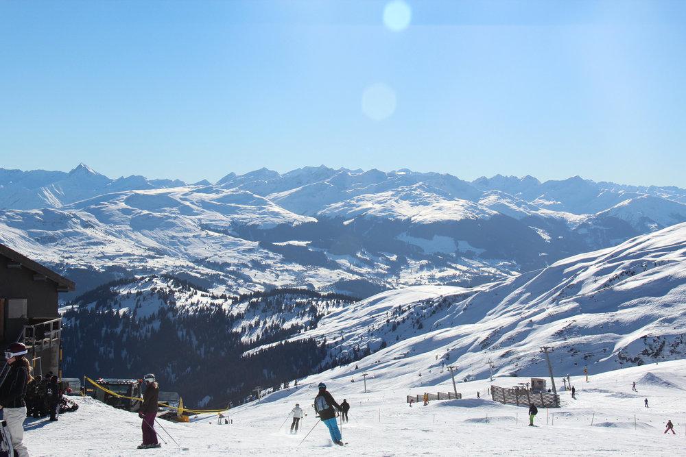 Ein Traum für jeden Skiurlaub - © Skiinfo.de