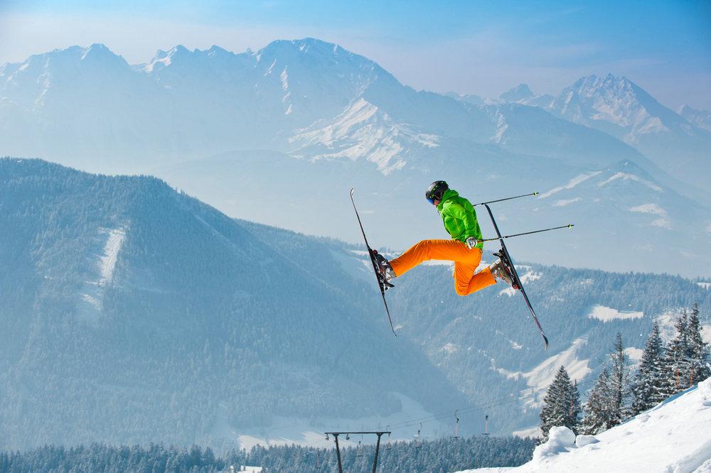 Skigebiet Gaißau-Hintersee - © Skigebiet Gaißau-Hintersee