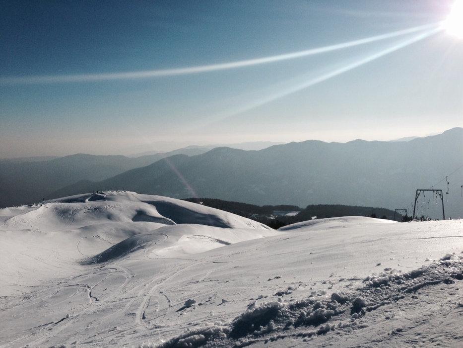 Doganaccia - © Promozione Regione Toscana