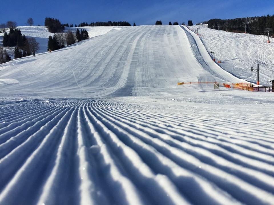 Skipark Ružomberok - Malinô Brdo - © facebook