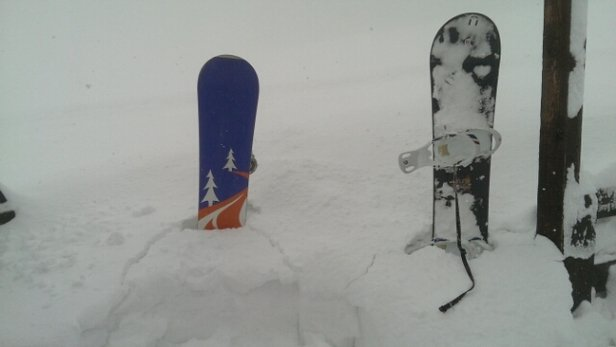 Sansicario - Cesana - Firsthand Ski Report - ©samuele.zaffonte