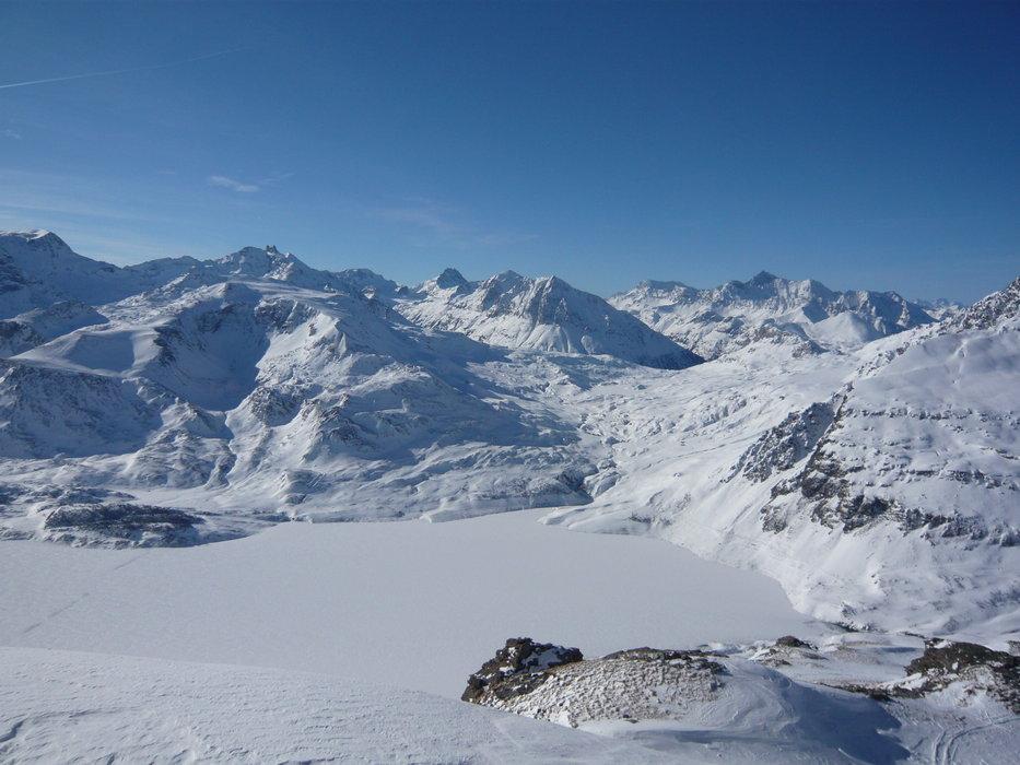 Val Cenis Vanoise - © rico72 @ Skiinfo Lounge