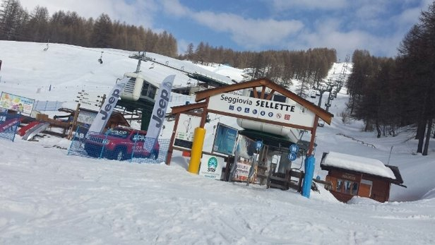 Bardonecchia - [! skireport_firsthandpost_pagetitle ] - © s