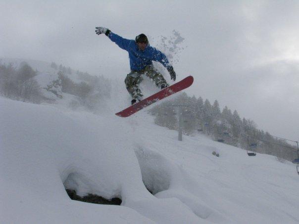 Prato Nevoso - Mondolè Ski - ©bozz   Kito78 @ Skiinfo Lounge