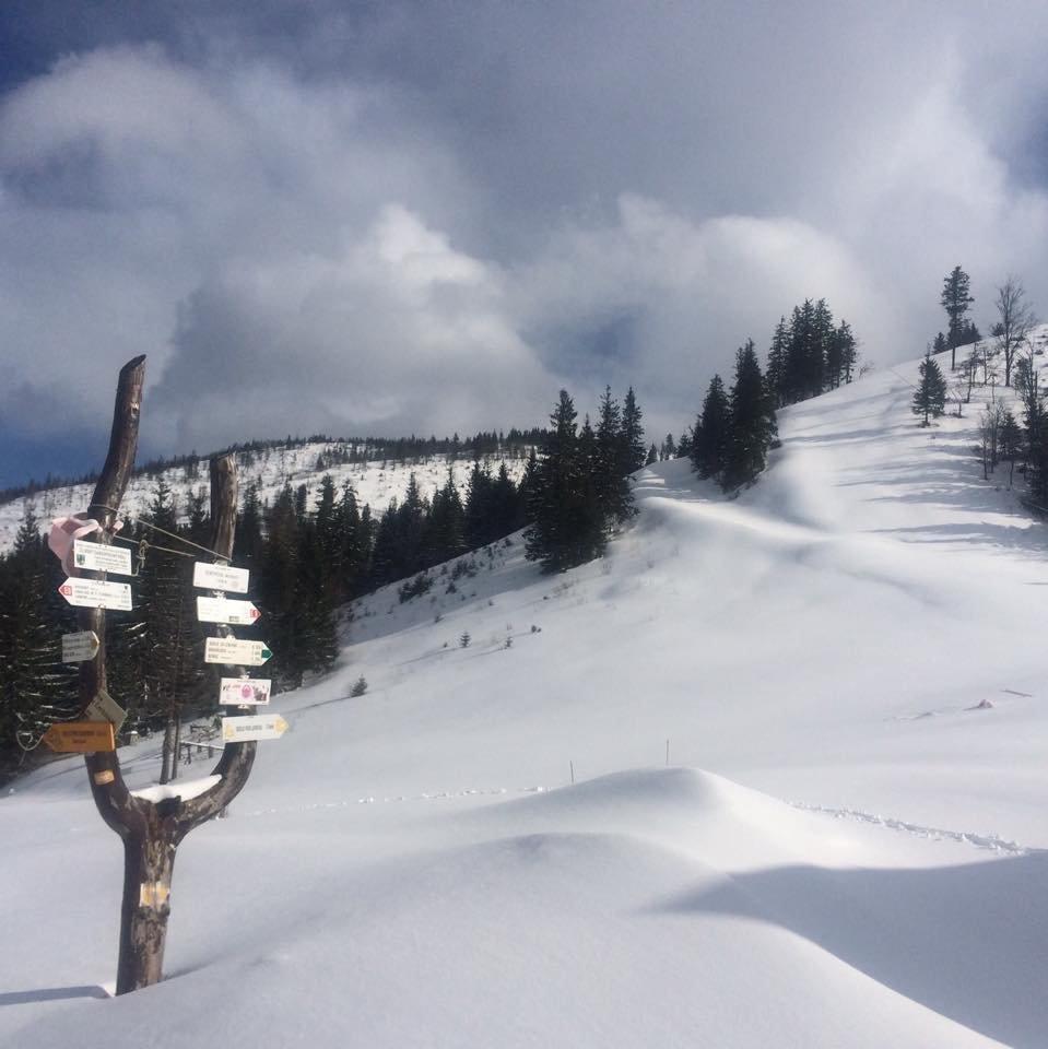 Veľkonočná lyžovačka na Čertovici - © FB Ski centrum Čertovica