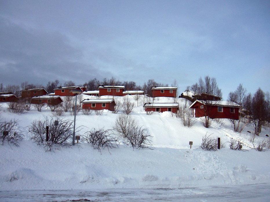 Narvik Camping - ©ujin666 | ujin666 @ Skiinfo Lounge