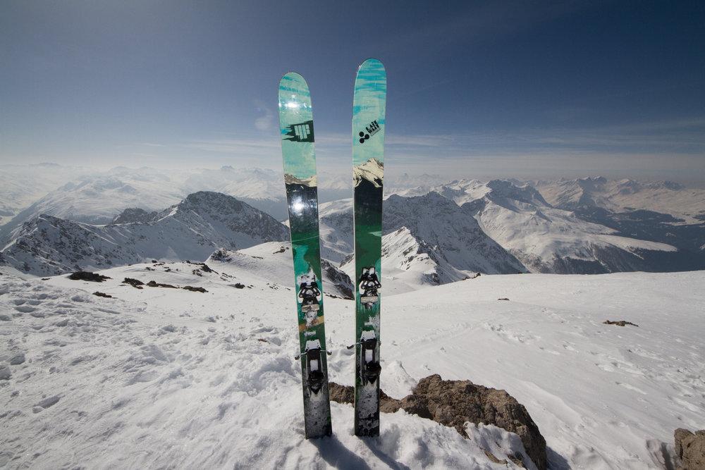 Come si scierà durante l'inverno 2020/21? - © Skiinfo
