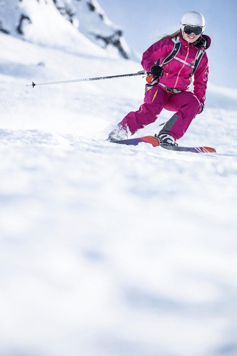 Freeski-Camp der Snowacademy in Andermatt - © Christoph Jorda | www.christophjorda.com