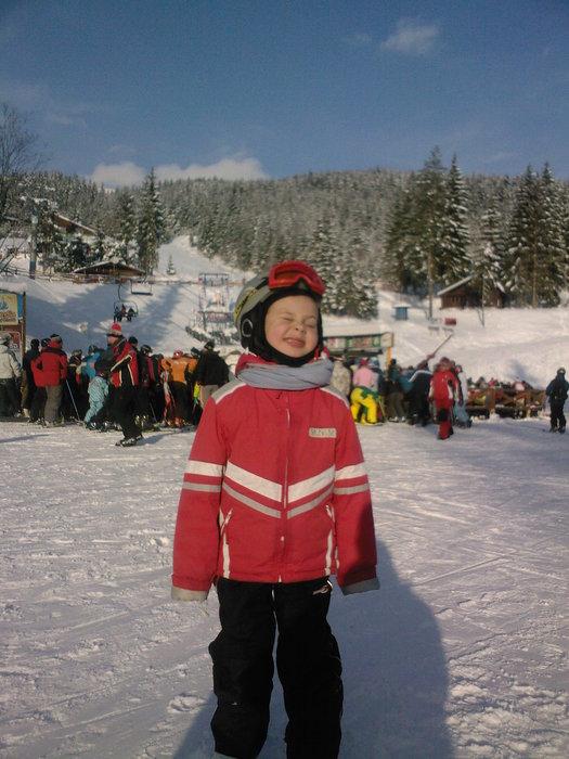 Ski Park Kubínska ho?a - © matony @ Skiinfo Lounge