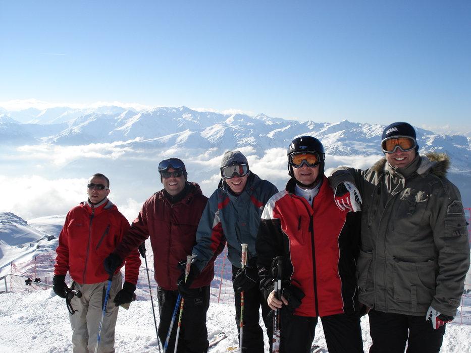 Mayrhofen - ©tuturut @ Skiinfo Lounge