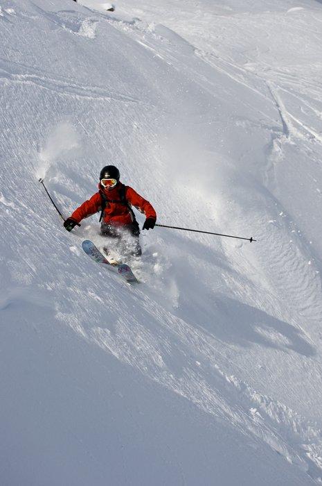 Alagna Valsesia - Monterosa Ski - ©Aleksander Juell | MrPow @ Skiinfo Lounge
