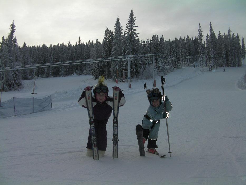 Kläppen Ski Resort - © Mig | Karsten Tarp Jørgensen @ Skiinfo Lounge