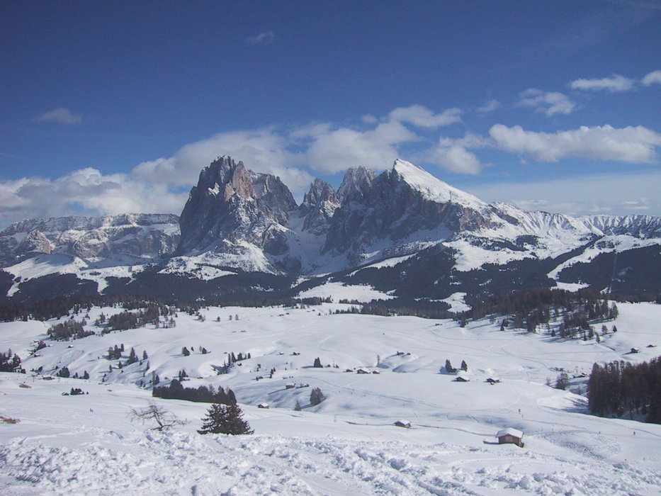 Alpe di Siusi / Seiser Alm - © dani4660 @ Skiinfo Lounge